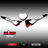 Air Drop Number Plates Beta