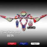 Team Replica 2018 Beta