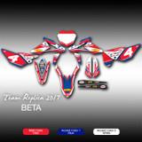 Team Replica 2017 Beta