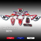 Team Replica 2016 Beta