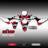 Air Drop Full-Kit GasGas