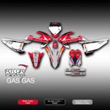 Ripper Full-Kit GasGas