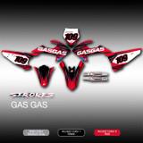 Strokes Full-Kit GasGas