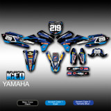 Iced Full-Kit Yamaha