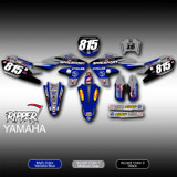 Ripper Full-Kit Yamaha