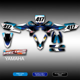 Spectrum Full-Kit Yamaha