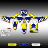 Ripper Full-Kit Suzuki
