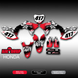 Air Drop Full-Kit Honda