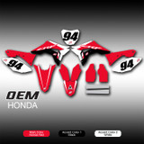 OEM Full-Kit Honda