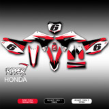 Ripper Full-Kit Honda