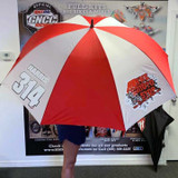 "68"" Custom Umbrellas"