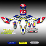 Race Series Full-Kit Sherco