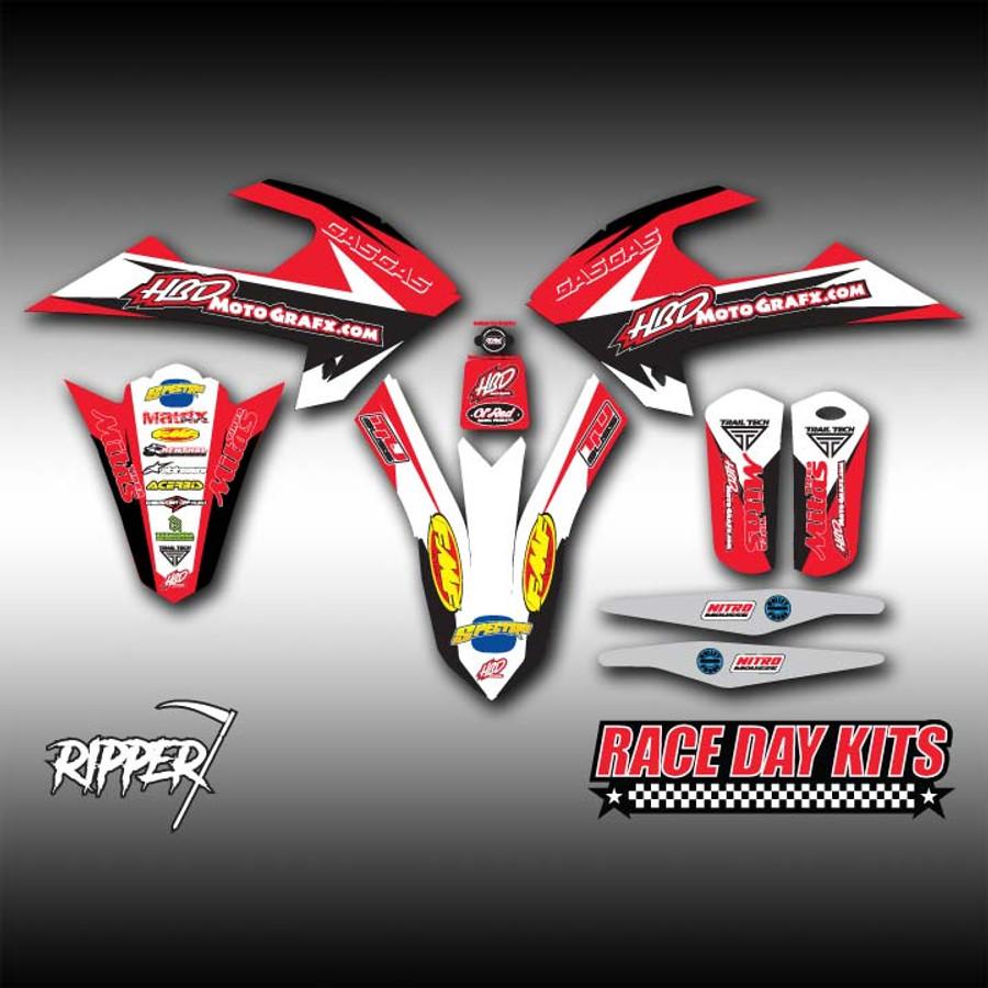 Ripper Race Day Kit