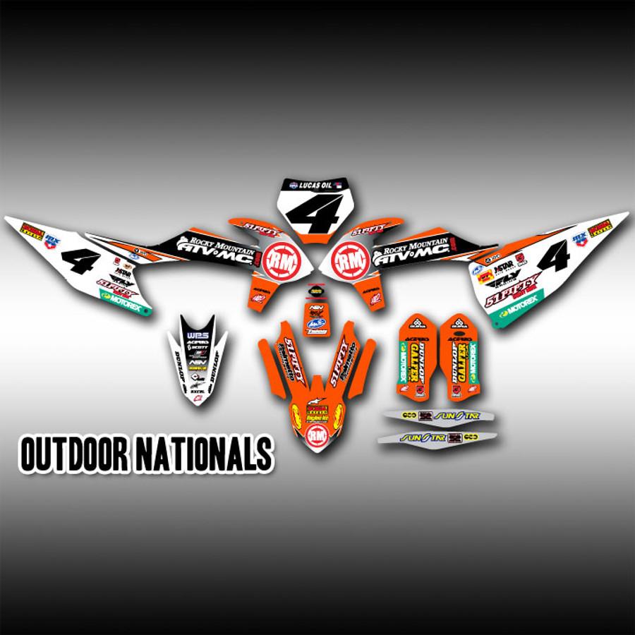 Outdoor Nationals