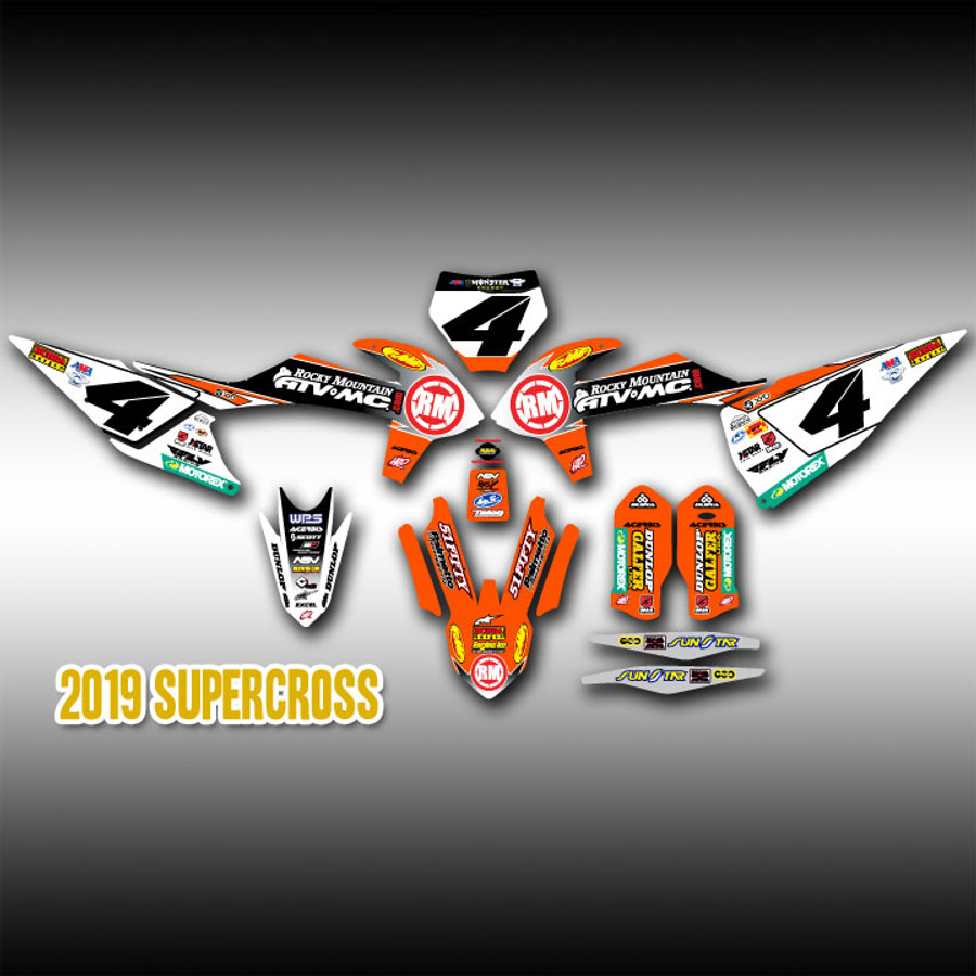 2019 Supercross