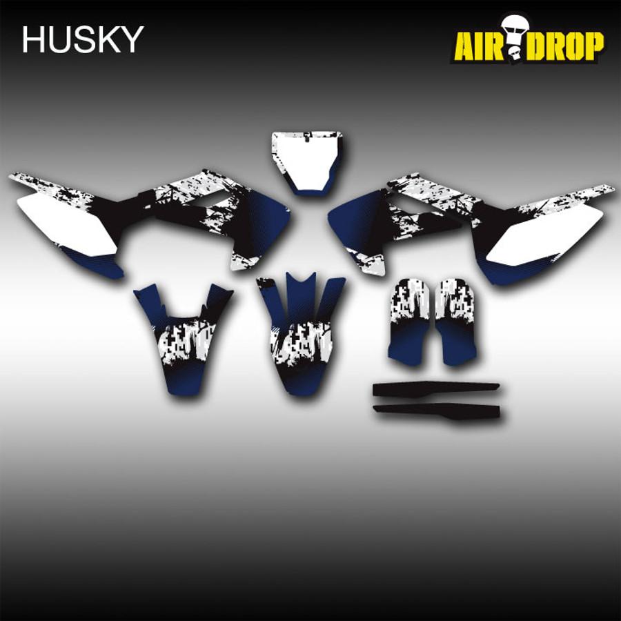 Air Drop Full-Kit Husky