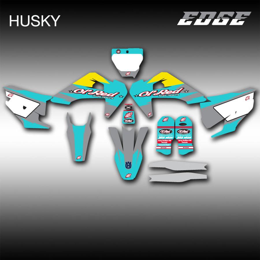 Edge Full-Kit Husky