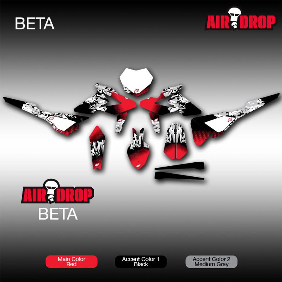 Air Drop Full-Kit Beta