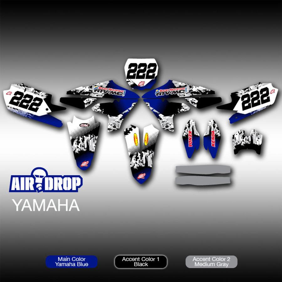 Air Drop Full-Kit Yamaha