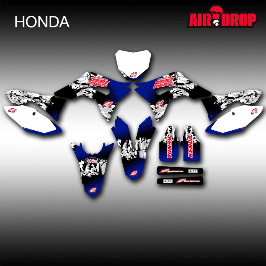 Air Drop Full-Kit Honda