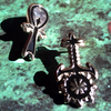 Camarilla Sect Pin