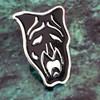 Nosferatu Clan Pin