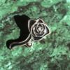 Toreador Clan Pin