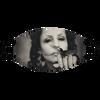 Lady Moth - Sm/Med Face Mask