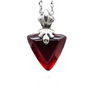 Large 3 Sects Blood Pendant