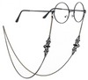 Steampunk Bat Glasses