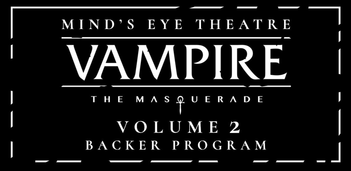 V2 Backer Program Update