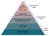 The Gamer's Guide to Maslow's Pyramid