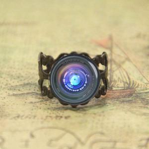 Camera Eye Ring