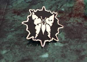 Kiasyd Pin