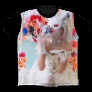 Pooka -  All Over Print T-Shirt
