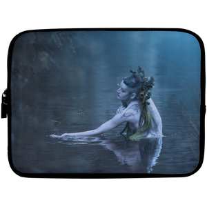 Changeling Lake - Laptop Sleeve - 10 inch