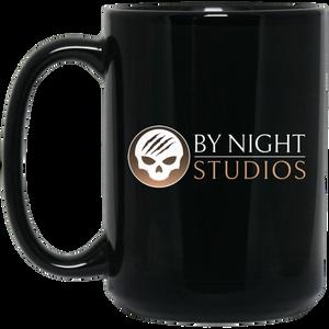 BNS Werewolf Logo - Mug