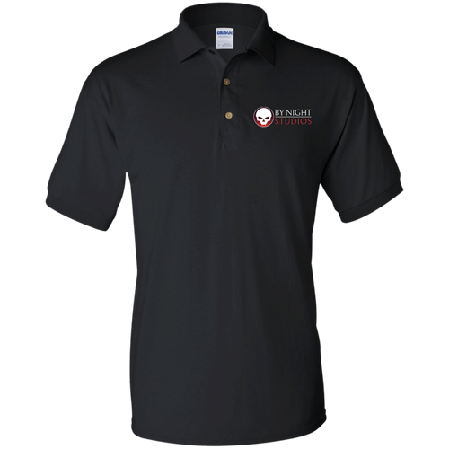 BNS Vampire Logo - Polo Shirt