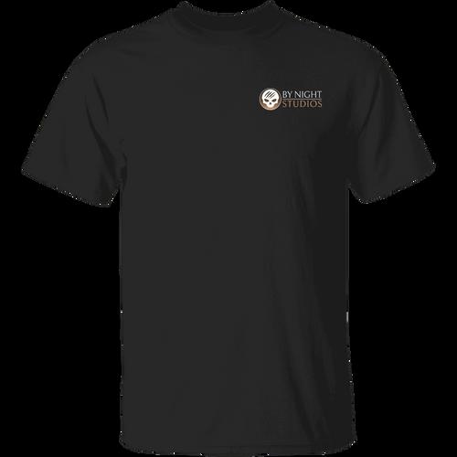 BNS Werewolf Logo Chest - T-Shirt