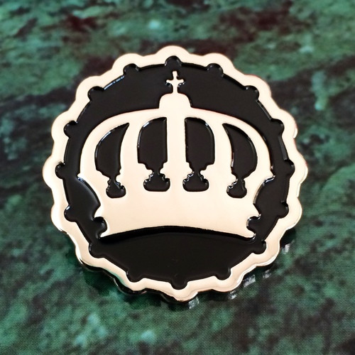 Lasombra Antitribu Clan Pin