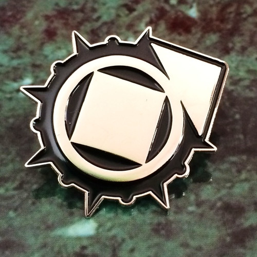 Tremere Antitribu Clan Pin