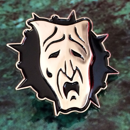 Nosferatu Antitribu Clan Pin