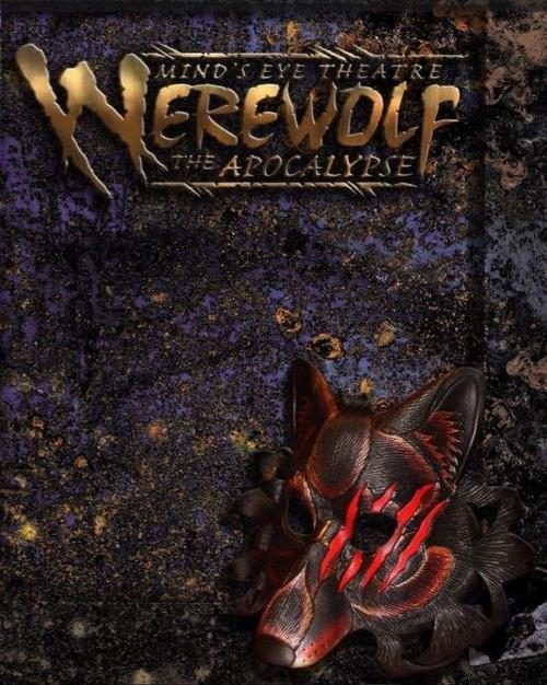 Mind's Eye Theatre: Werewolf The Apocalypse- PDF
