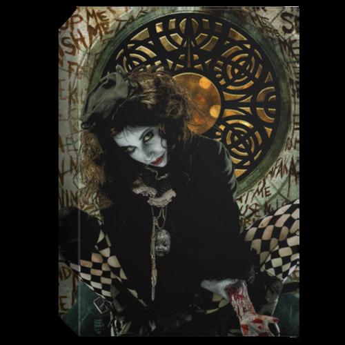 Malkavian - Deluxe Canvas
