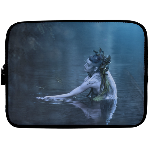 Changeling Lake - Laptop Sleeve - 10 inch