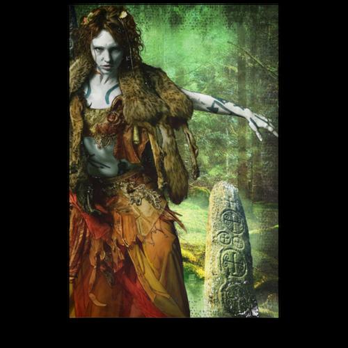 Lhiannon - Poster