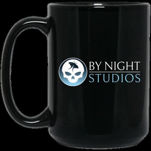BNS Changeling Logo- Mug