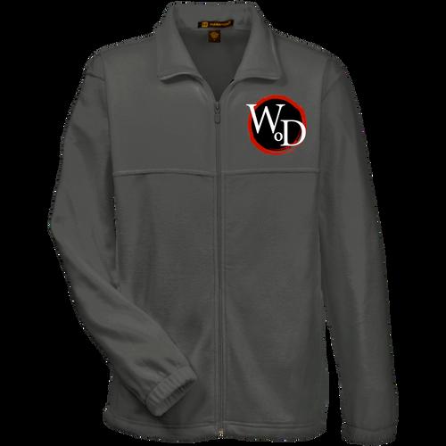 WoD Logo - Fleece Full-Zip