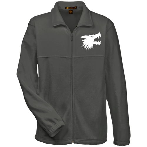 Gangrel - Fleece Full-Zip