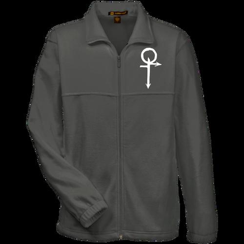 Anarch - Fleece Full-Zip